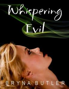 Whispering Evil by Bryna Butler