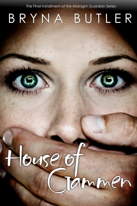 cover image for House of Gammen