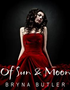 Of Sun & Moon by Bryna Butler