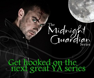 shadows rising, midnight guardian series book 4 by bryna butler