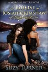 the ghost of josiah grimshaw by suzy turner