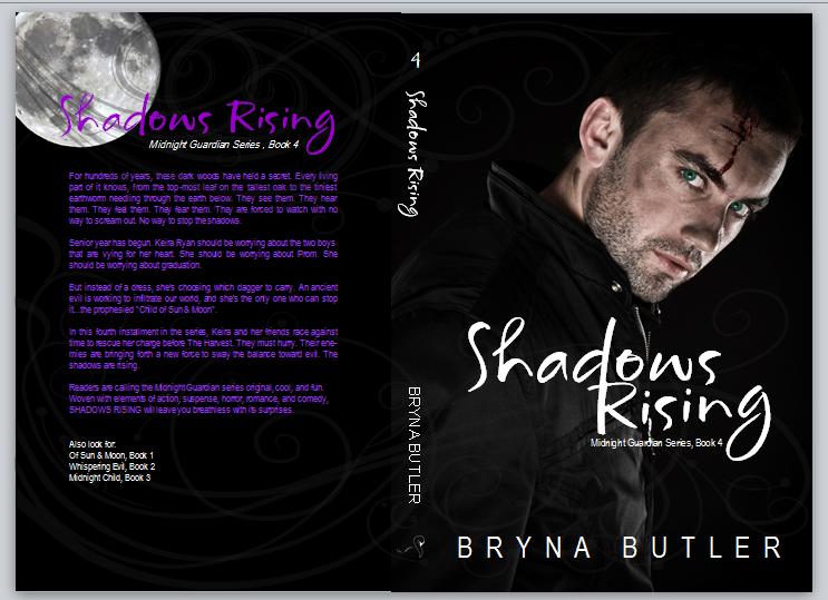 shadows rising paperback cover