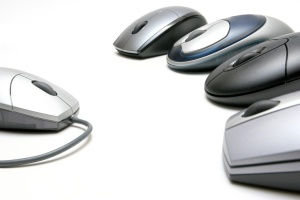 wireless mice