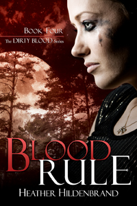 Blood Rule Medium