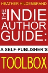 Toolbox Amazon Smashwords Goodreads