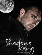Shadows Rising Cover