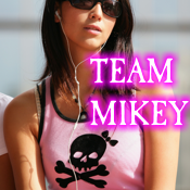 Team Mikey
